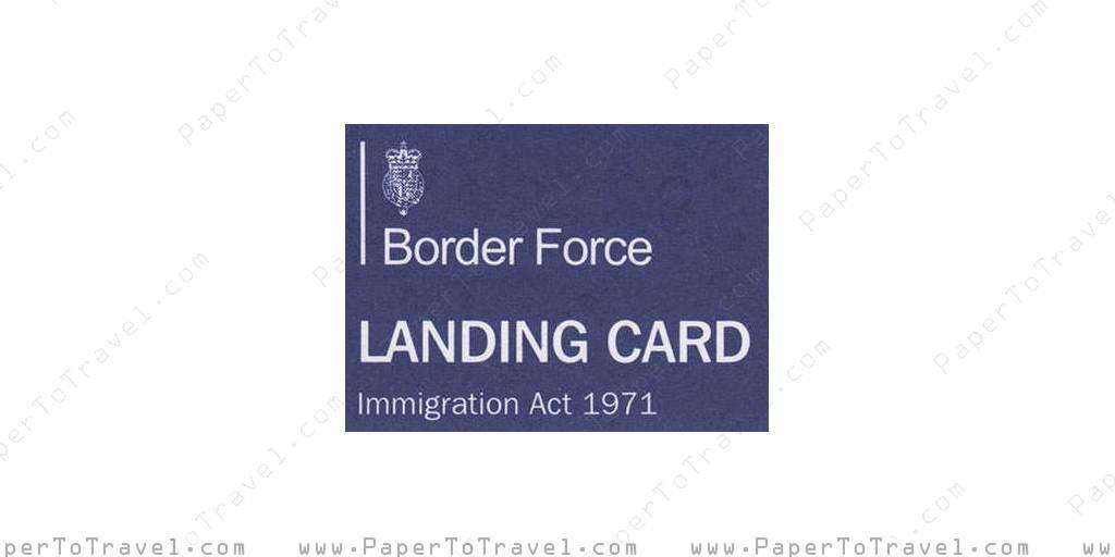 « border force » united kingdom  border force  landing