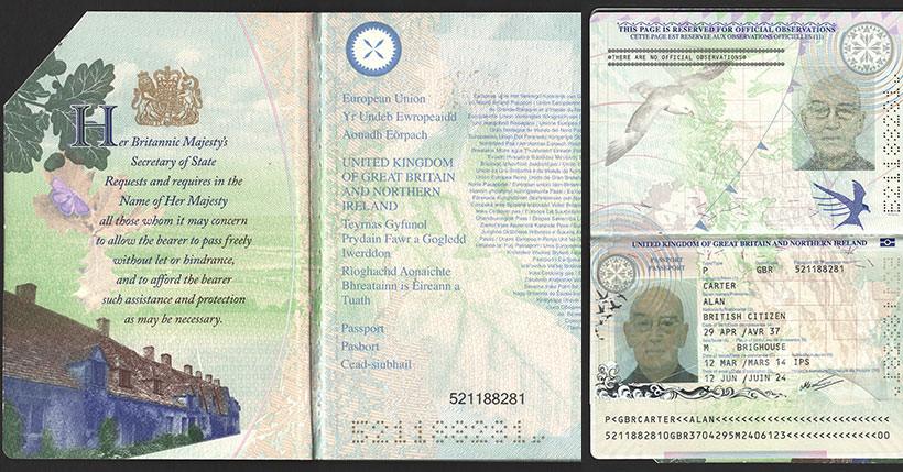 United Kingdom Of Great Britain Amp Northern Ireland